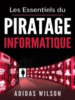 Les Essentiels du Piratage Informatique