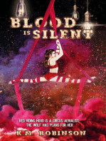 Blood Is Silent