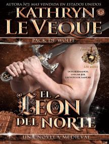 El León del Norte: Serie de Wolfe