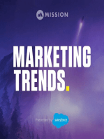 Top Marketing Trends for 2019 with Brian Rothenberg (Part 2)