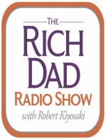 FIND OUT HOW TO PREDICT THE FUTURE—Robert Kiyosaki, Jim Rickards