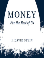 Clues To The Next Financial Crisis