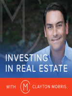 Use Debt to Buy Real Estate? with Mike Banks - Episode 482