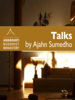 Using the Dhammacakkapavatana Sutta for Awakening