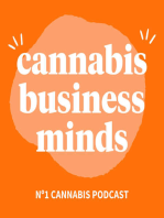 If you're in Cannabis, You're in Compliance with Jenny Germano