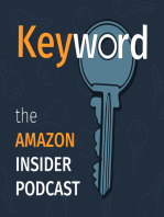 Ep. 038 Keyword Podcast