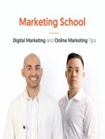 Marketing School Live