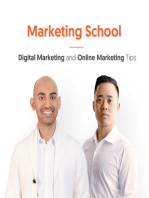 How to Create an Experimental Culture in Your Marketing Department   Ep. #312