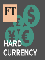 A bumpy ride for commodity currencies