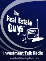 Real Estate Investing, Business by the Numbers featuring CPA Tom Wheelwright