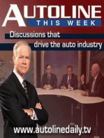 Autoline This Week #2308 - Protecting Vehicles from Hackers