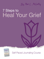 7 Steps to Heal Your Grief