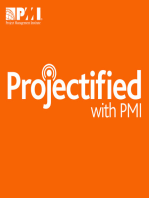 Women in Project Leadership - Gaining Ground with guest Jane Canniff