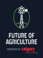 Future of Agriculture 133