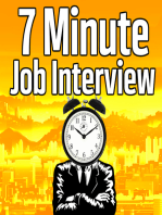7MIN154 – Questions to Ask After Your Job Interview