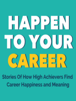 Breaking Down the Difficulties of Career Change