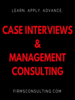 233 Racial Prejudices in Management Consulting