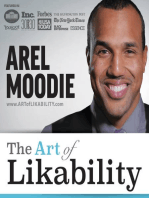 56) Small Talk Strategy for Likability