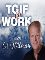 TGIF Radio Minute Episode 48