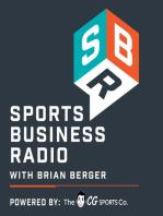 Brian Windhorst (@WindhorstESPN), ESPN NBA Reporter