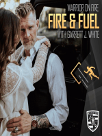 FIRE & FUEL EP 010   You Don't Even Know Me, Bro