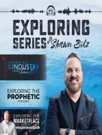 Exploring the Prophetic with Bill Vanderbush (Season 2, Ep. 44)