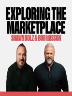 Exploring the Prophetic with Robby Dawkins (Season 2, Ep. 27)