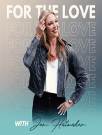 Loving, Leaving & Finding the Church with Rachel Held Evans