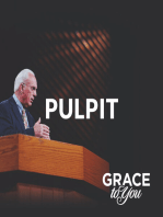 God's Strategy for Church Growth (Selected Scriptures)