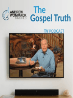 Gospel Truth TV - March 12, 2019