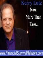 David Scranton - Closer to Recession? #4113