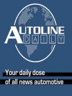 AD #2208 – OEMs Could Miss EU CO2 Targets, Cruise Makes Impressive Progress, Mazda and Mitsubishi Tease Tokyo Concepts