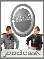 Episode 114 - In Business, What's Love and Respect Got to Do With It?