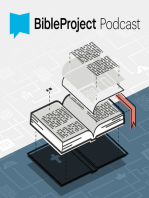 Design Patterns in the Bible, Live from Milpitas! Part 1