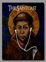 SaintCast Episode #49, Sts. Gabriel and Raphael, Honey-tongued saint, Tooth fairy saint, angels & saints, feedback 312.235.2278