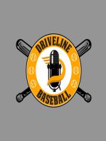 Driveline Baseball Podcast Episode 14