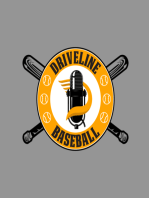 Driveline Baseball Podcast Episode 14