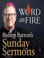 The Passion Narrative of Mark's Gospel