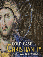 Who Did Jesus Claim to Be?