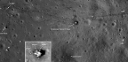 The Trash We've Left on the Moon