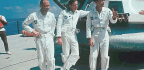 Apollo 11's Astronauts Received An $8 Per Diem For The Mission To The Moon