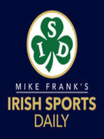 Former Irish great, Lee Becton, joins Power Hour 6-19-17