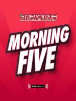 Bucknuts DraftCast