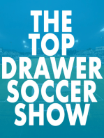 2018 College Soccer Preview Extravaganza!