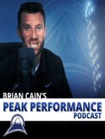 BC 139. Greg McMichael | The Major League Transition