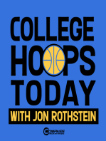 Episode 24 - Georgia Tech's Josh Pastner