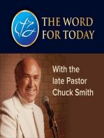 A Warning Against False Prophets