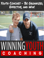WYC 052 – Youth Lacrosse – John Doss talks Committing to your Dream and Using the bench to teach not to punish