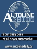 AD #1633 – Shelby GT350 Engine Details, FCA Camouflages Virtual Car, May Sales Surge In U.S.