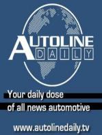 Episode 857 - Ford Explorer, Sport, New Chevy Traverse Revealed, Palladium Rising